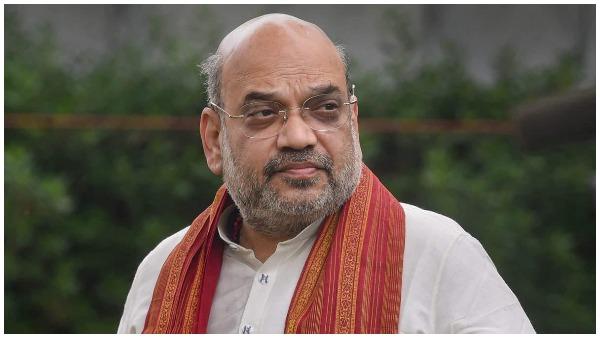 इसे भी पढ़ें- 'बांग्लादेश के गरीब भारत आते हैं', अमित शाह के बयान पर भड़के बांग्लादेश के विदेश मंत्री, कहा- ये गलतफहमी है