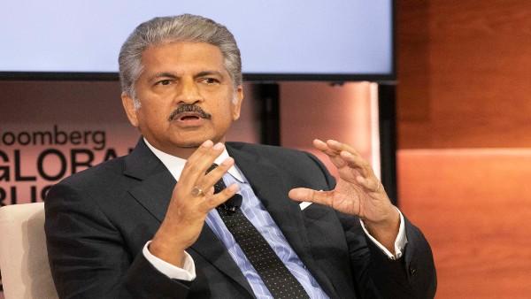 लॉकडाउन को लेकर छोटे दुकानदारों के लिए आनंद महिंद्रा ने कही ये बात, सोशल मीडिया पर लोग कर रहे तारीफ