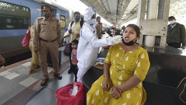 पश्चिम बंगाल में कोरोना के 10,774 नए केस, टेस्ट किए गए हर पांच में से एक शख्स मिला संक्रमित