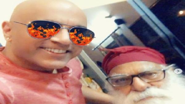 यह पढ़ें: बाबा सहगल के पिता का निधन,सोशल मीडिया पर रैपर ने लिखा-'कोविड से हार गया योद्धा'