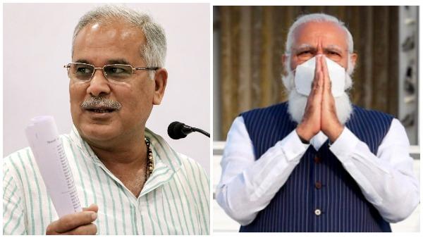 ये भी पढ़ें:- छत्तीसगढ़: CM भूपेश बघेल का आरोप- कोरोना की दूसरी लहर पर मोदी सरकार ने सलाह और गाइडलाइन भी नहीं दी