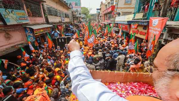 ये भी पढ़ें-बंगाल में तीन फेज की 91 सीटों में BJP कितनी जीतेगी, अमित शाह ने ये बताया