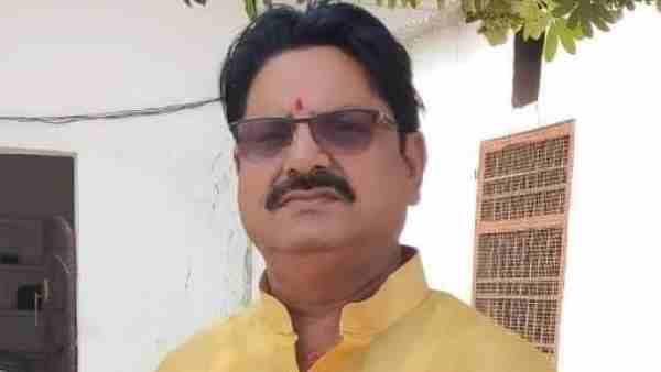 Auraiya: बीजेपी विधायक रमेश दिवाकर का कोरोना से निधन, मेरठ मेडिकल में चल रहा था इलाज