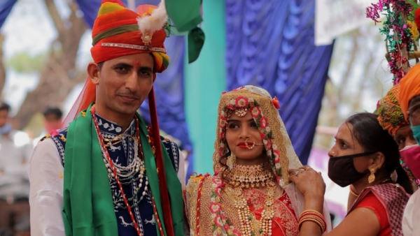 MLA राजकुमार रोत की शादी में डूंगरपुर प्रशासन ने दुल्हन पक्ष पर क्यों लगाया 25 हजार का रुपए जुर्माना?