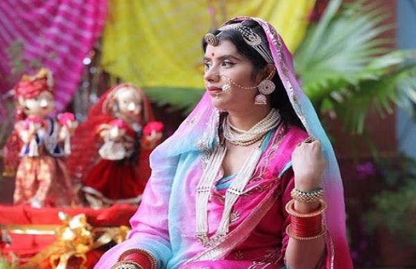 यह पढ़ें:ठेठ राजस्थानी अंदाज में चारु ने मनाया 'गणगौर' का त्योहार, बहुत सुंदर दिखीं ब्रह्मांड सुंदरी की भाभी