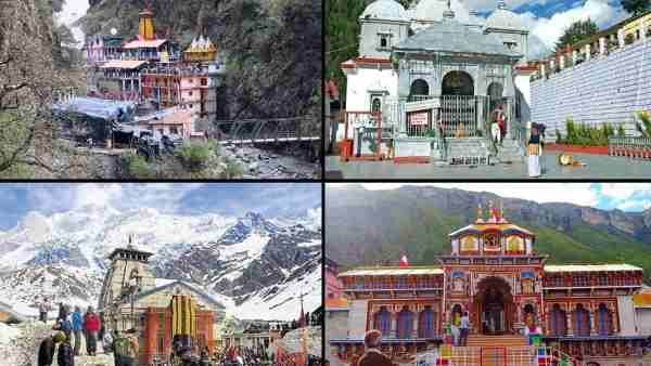 Chardham Yatra 2021: Green card will be made online from today
