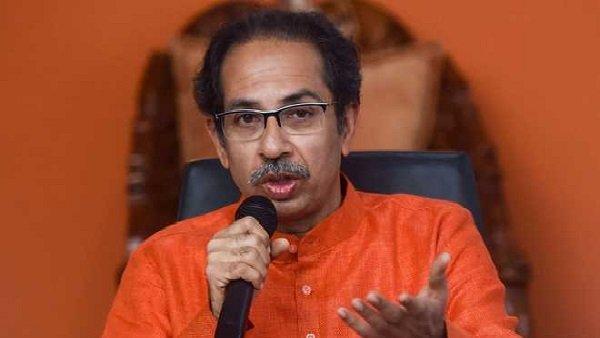 महाराष्ट्र: सर्वदलीय बैठक में बोले उद्धव ठाकरे- 'अब संपूर्ण लॉकडाउन के अलावा कोई विकल्प नहीं'