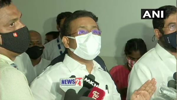 ये भी पढ़ें: महाराष्ट्र में संपूर्ण लॉकडाउन लगेगा, जल्द होगा ऐलानः स्वास्थ्य मंत्री