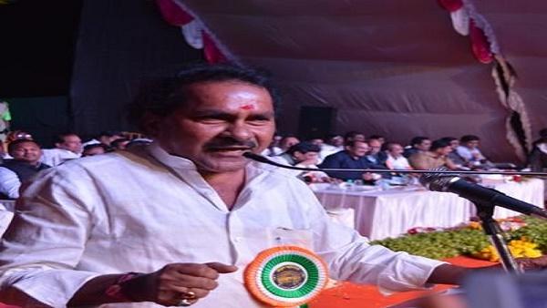 महाराष्ट्र: नांदेड़ की देगलूर सीट से विधायक रावसाहेब अंतपुरकर का निधन, कोरोना से थे संक्रमित