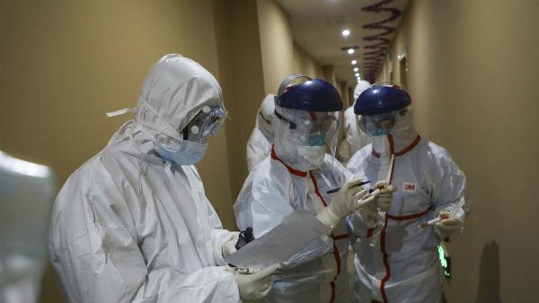 ये भी पढ़ें- 100 दिनों तक भारत में रहेगी कोरोना वायरस की दूसरी लहर, जानिए कब तक आएगी स्थिरता