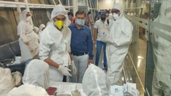 दुनिया ने बढ़ाया भारत के लिए मदद का हाथ, अमेरिका, ब्रिटेन, फ्रांस, EU से मेडिकल सामानों की आपूर्ति शुरू