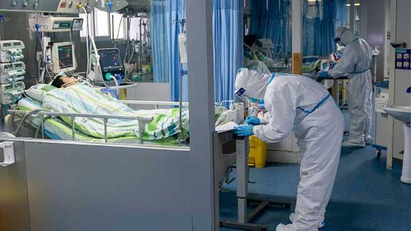 कोरोना वायरस से भारत में कोहराम, जानिए अमेरिका, यूरोपीयन देश और इजरायल की क्या है स्थिति?