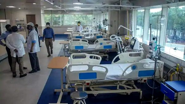 20 covid patients escapes from covid centre of hospital tehri uttarakhand