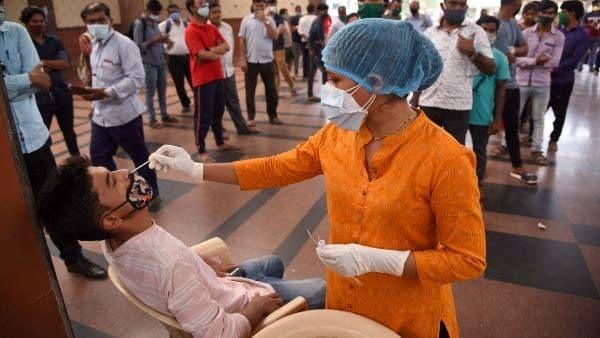 मेडिकल जर्नल लैंसेट की स्टडी में दावा, हवा के जरिए तेजी से फैल रहा है कोरोना वायरस