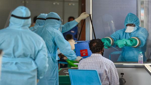 ये भी पढ़ें: कोरोना वायरस महामारी के बाद देश में एक दिन में सामने आए सर्वाधिक मामले