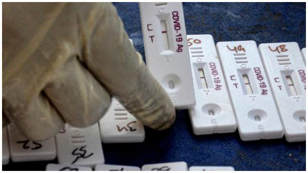 तेलंगाना में कोरोना टेस्टिंग किट की भारी किल्लत, कोविड जांच सेंटर से वापस लौटाए जा रहे हैं लोग