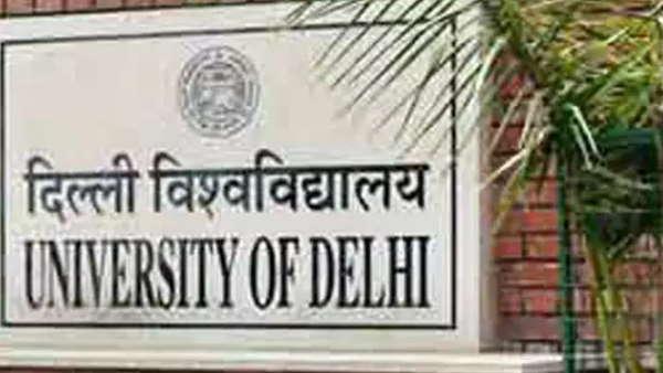 दिल्ली यूनिवर्सिटी ने मई जून में होने वाले फाइनल एग्जाम को लेकर जारी किया नया नोटिस