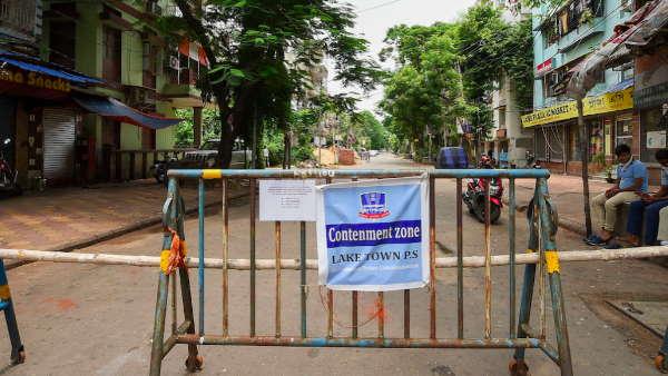 कोरोना वायरस: चुनाव खत्म होते ही पश्चिम बंगाल में लागू की गईं कड़ी पाबंदियां