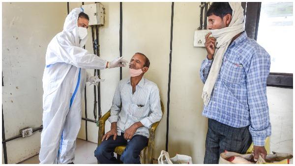 ये भी पढ़ें- भारत में दोगुनी रफ्तार से बढ़ा रहा है कोरोना, पिछले 24 घंटे में 2.75 लाख कोरोना केस और 1600 से अधिक मौतें