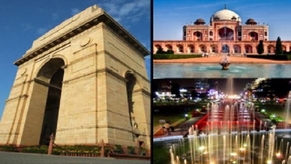 इसे भी पढ़ें- Delhi Lockdown: दिल्ली के मिनी लॉकडाउन में क्या खुला रहेगा, क्या बंद?