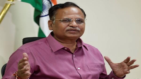 ये भी पढ़ें: बिजली मंत्री सत्येंद्र जैन का ऐलान, अगले 5 साल तक दिल्ली में नहीं बढ़ाएंगे बिजली के रेट