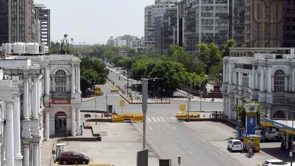 Delhi Lockdown:किन लोगों को मिलेगी छूट ? पूरी गाइडलाइंस यहां देखिए