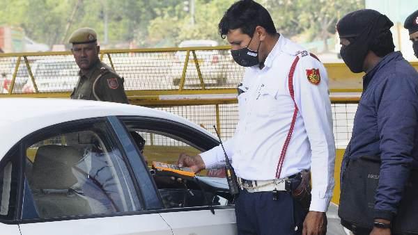 ये भी पढ़ें: दिल्ली में वीकेंड कर्फ्यू: ऑनलाइन E-Pass के लिए कैसे करें अप्लाई, जानिए