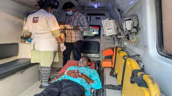 इसे भी पढ़ें- क्या इसबार 'देसी' कोरोना वायरस भारत पर ढा रहा है कहर ?