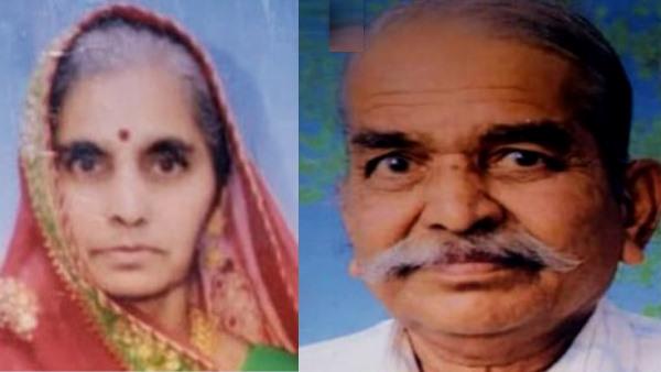 उदयपुर में बुजुर्ग दंपती का मर्डर : कपड़े धोने के डंडे से पति का सिर फोड़ा, पत्नी की गला दबाकर हत्या