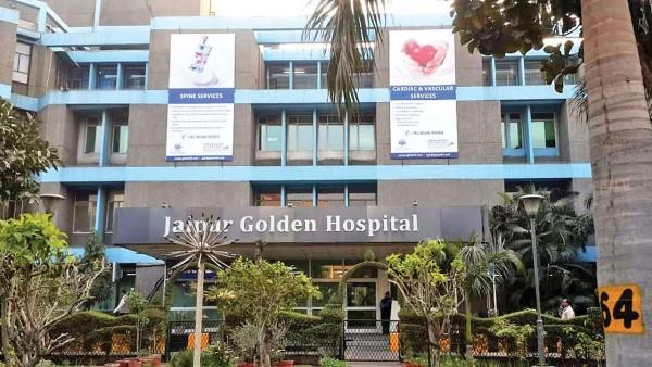जयपुर गोल्डन अस्पताल में बीती रात ऑक्सीजन की कमी से 20 की मौत, 200 जिंदगियां खतरे में