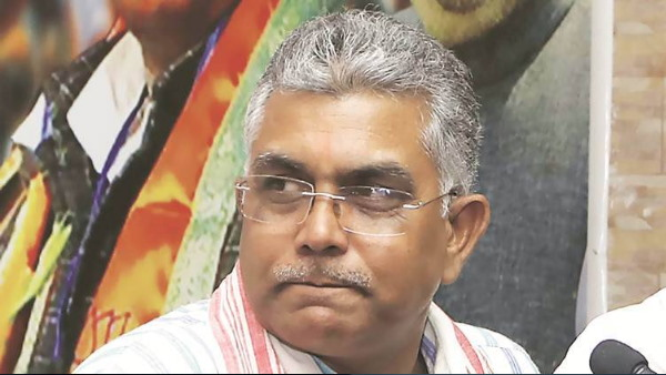 If BJP wins who will be the next Chief Minister of Bengal? Dilip Ghosh gave this answer