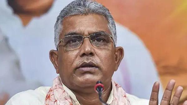 यह पढ़ें: चुनाव आयोग ने पश्चिम बंगाल में बीजेपी चीफ दिलीप घोष पर लगाया 24 घंटे का बैन, दिया था ये बयान