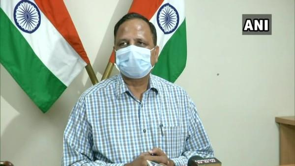 ये भी पढ़ें- दिल्ली में वैक्सीनेशन पर केंद्र ने उठाए सवाल, सत्येंद्र जैन बोले- हमें साथ मिलकर कोविड से लड़ने की जरूरत