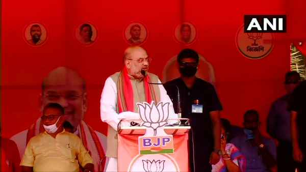 इसे भी पढ़ें- अमित शाह ने राहुल गांधी को बताया पर्यटक नेता, बोले- क्या हमें बंगाल में घुसपैठ नहीं रोकनी चाहिए?