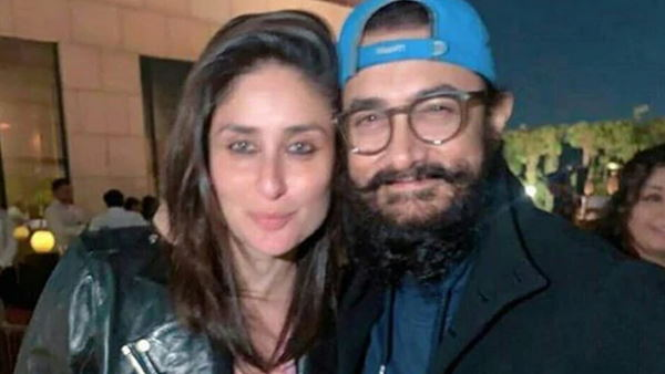 क्यों बोले आमिर- लाल सिंह चड्ढा की शूटिंग पर करीना और कोरोना, दोनों से करना पड़ रहा था डील