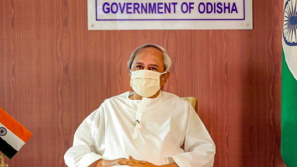 Odisha Naveen Patnaik govt forms highlevel panel to curb black marketing of Covid19 medicines