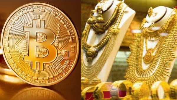 सोने को भी बिटकॉइन ने किया फेल, 6 पैसे से 48.5 लाख कीमत पहुंचने में लगे सिर्फ इतने साल