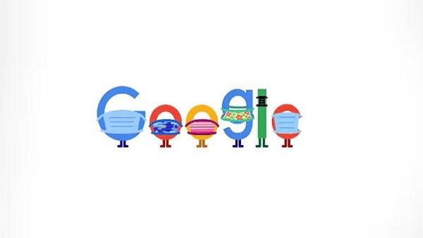 ये भी पढ़ें- Google Doodle:कोरोना की दूसरी लहर के बीच गूगल ने 'मास्क' वाला बनाया डूडल, दिया ये खास संदेश