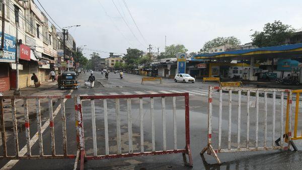 ये भी पढ़ें: Fact Check: गुजरात के 6 शहरों में लगेगा पूर्ण लॉकडाउन?, जानिए वायरल लेटर की सच्चाई