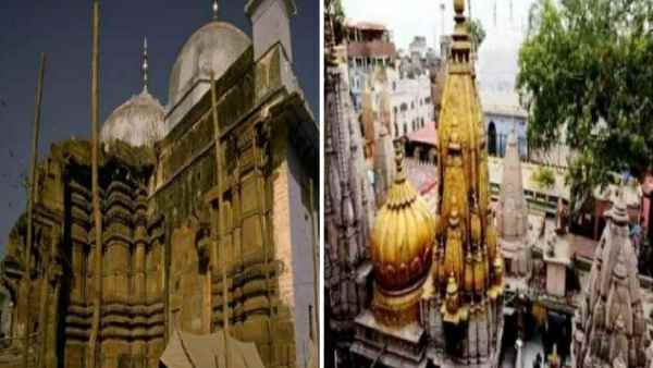 Kashi Vishwanath temple: Harihar Pandey gets life threat on phone call