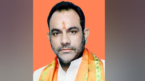 UP Minister of State Hanuman Mishra passes away at SGPGI lucknow