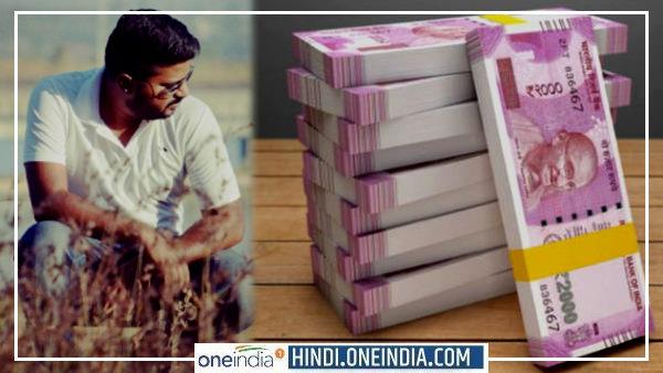 Harish Dhandev : सरकारी नौकरी छोड़कर 900 बीघा में खेती करने लगा इंजी. हरीश, कमाई ढाई करोड़ रुपए