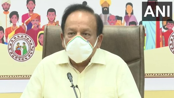Harshvardhan said there is no shortage of Corona vaccine will increase production of Remdesivir