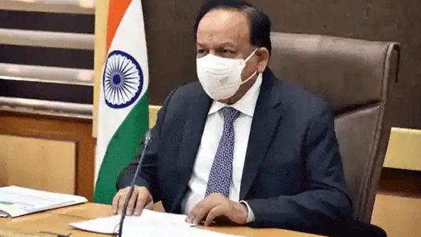 हर्षवर्धन ने मनमोहन को दिया जवाब-आपके जैसी सोच नहीं रखते हैं कांग्रेस के नेता