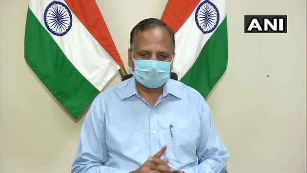 यह पढ़ें:दिल्ली में कोरोना के कहर बीच खत्म हुई कोरोना वैक्सीन