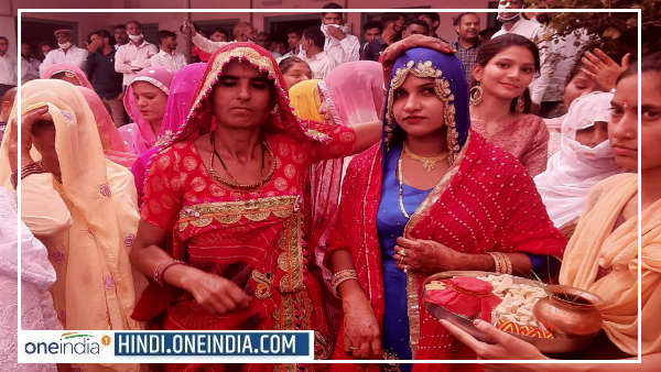 हिंदू-मुस्लिम के रिश्तों में घुली मिठास, धर्म की बेटी सलमा बानो के पुत्र जन्म पर उपहार लेकर पहुंचा जाट परिवार