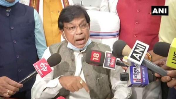 ये भी पढ़ें- बिहार: JDU विधायक और पूर्व मंत्री मेवालाल चौधरी का कोरोना से निधन, 3 दिन पहले पाए गए थे कोविड-19 पॉजिटिव