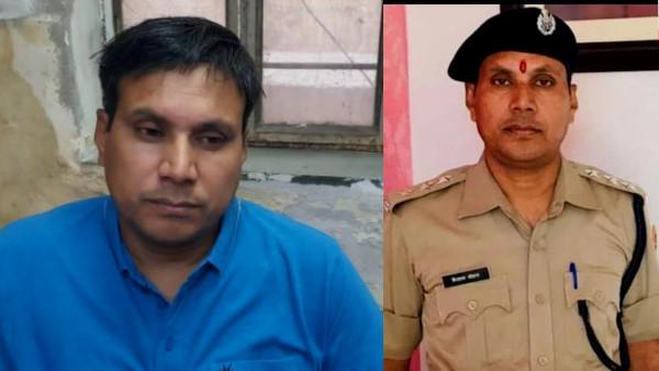 Kailash Bohra : घूस में युवती की अस्मत मांगने वाला RPS कैलाश बोहरा बर्खास्त, राजस्थान में पहला मामला