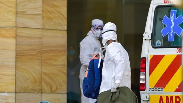 कोविड संक्रमण को देखते हुए योगी सरकार ने तेज की तैयारियां, UP को जल्द मिलेंगे लेवल 2 व 3 के डेडिकेटेड अस्पताल