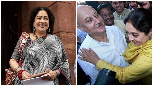 ये भी पढ़ें- BJP सांसद और एक्ट्रेस किरण खेर को ब्लड कैंसर, भावुक होकर पति अनुपम खेर बोले- 'वो फाइटर हैं...'